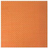 Bed Bath & Beyond Bistro Woven Square Placemat in Cantaloupe