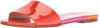 Katy Perry Women's The Rossi Flat Sandal