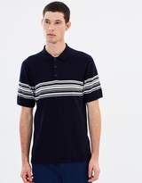 Wood Wood Scott Polo