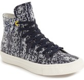 Converse Chuck Taylor ® All Star ® II 'Rubber' Water Repellent High Top Sneaker (Men)