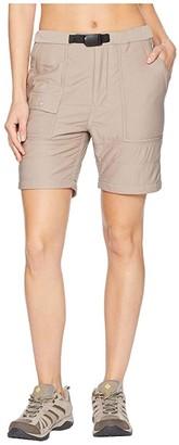 Snow Peak Flexible Insulated Shorts