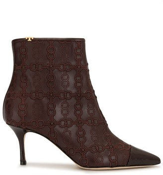 Tory Burch Penelope 65mm ankle boots