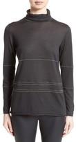 Fabiana Filippi Women's Cashmere & Silk Turtleneck Sweater