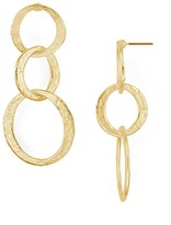 Stephanie Kantis Symbol Drop Earrings