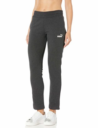 Puma Women's Essentials Sweat Pants French Terry