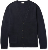Dries Van Noten - Merino Wool And Cashmere-blend Cardigan