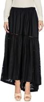 Veronique Branquinho 3/4 length skirts - Item 35344918