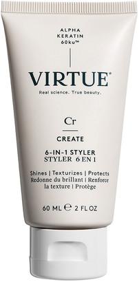 Virtue 6-In-1 Styler 60Ml
