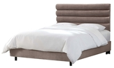 Skyline Furniture Channel Bed