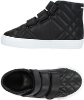 BURBERRY CHILDREN High-tops & sneakers - Item 11420959