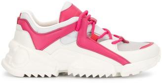 Salvatore Ferragamo Skylar low-top sneakers