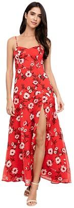 Yumi Kim Last Dance Dress (Buttercup Red) Women's Dress