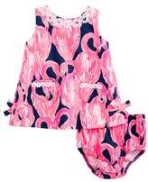 Lilly Pulitzer R) Lilly Shift Dress