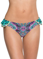 Betsey Johnson Arabian Nights Hipster Bottom