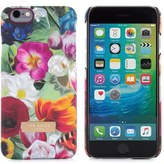 Ted Baker Floral Iphone 6/6S Case - Pink