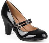 Journee Collection Wendy Pumps in Wide Width