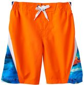 ZeroXposur Boys 4-7 Sea Creatures Swim Trunks