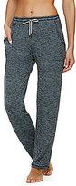 Kensie Sweater-Knit Sleep Pants