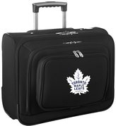 Denco Sports Luggage Toronto Maple Leafs 16-in. Laptop Wheeled Business Case