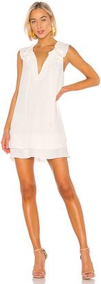 Amanda Uprichard Belle Dress