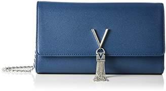 Mario Valentino Valentino by VBS1R401G Women's Divina Cross-Body Bag