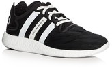 Y-3 Yohji Run Lace Up Sneakers