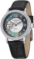 Stuhrling Original Original Women's Memoire Diamond Watch