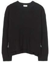 Acne Studios Java Knitted Wool Sweater