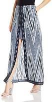 BCBGMAXAZRIA Women's Jane Skirt