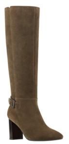 Bandolino Bilya Wide Calf Tall Boots Women's Shoes