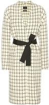 Isabel Marant Magli Virgin Wool-blend Coat