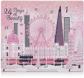Q Ki 24 Days of Beauty London Advent Calendar