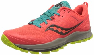 Saucony Men's Peregrine 10 Walking Shoe