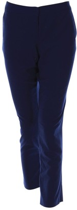 Vince Camuto Blue Trousers for Women