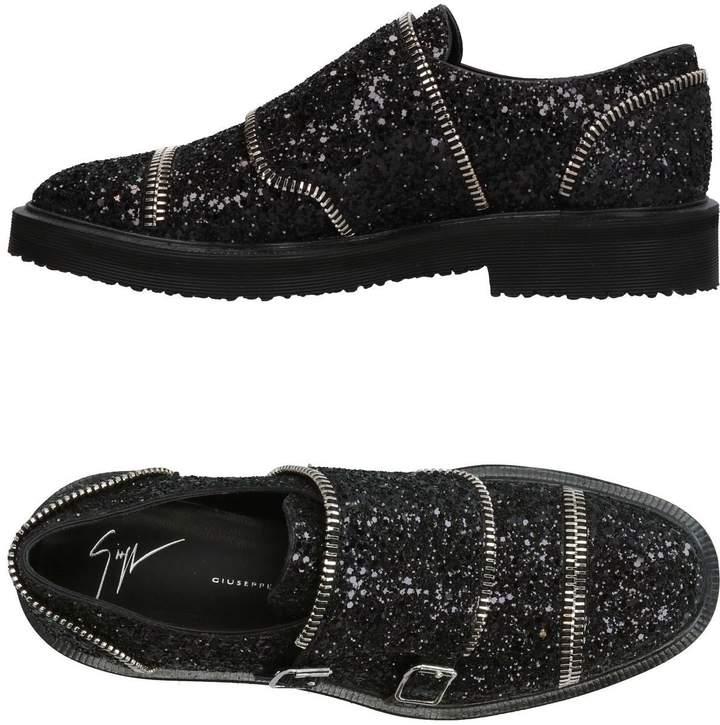 Giuseppe Zanotti Design Loafers - Item 11317379