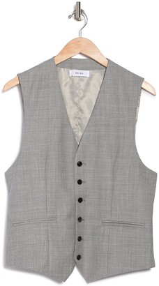 Reiss Harry Modern Fit Vest