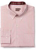 J.Mclaughlin Westend Trim Fit Shirt in Graphic Check