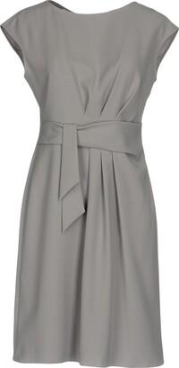 Armani Collezioni Short dresses - Item 34807707MO
