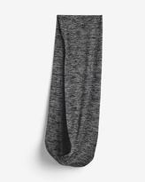 White House Black Market Spacedye Knit Infinity Scarf