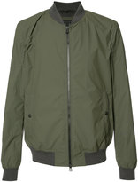 Belstaff classic bomber jacket - men - Polyester/Polyurethane - 48