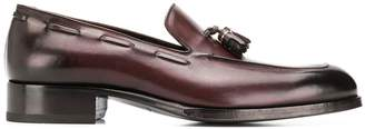 Tom Ford tassel detailed loafers