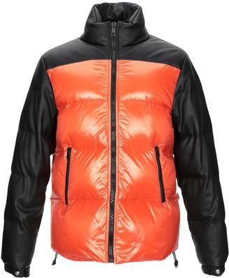 Paura Synthetic Down Jackets