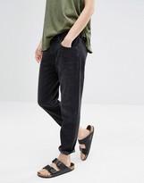 Current/Elliott Current Elliot Fling Boyfriend Jeans With Rolled Hem