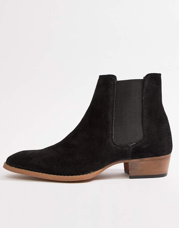 f06d9d8904a4 Asos Chelsea Men s Boots