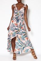 Izzy & Lola Riviera Maxi Dress