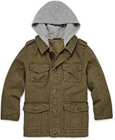 Arizona Military Jacket - Preschool Boys 4-7