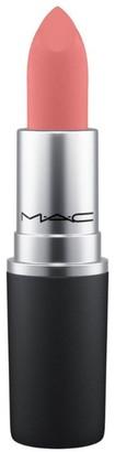 M·A·C Mac Powder Kiss Lipstick