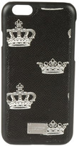 Dolce & Gabbana Crown iPhone 6 Case