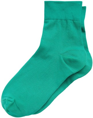 Banana Republic Solid Ankle Sock