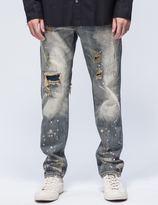 Publish Rex Destroyed Jeans